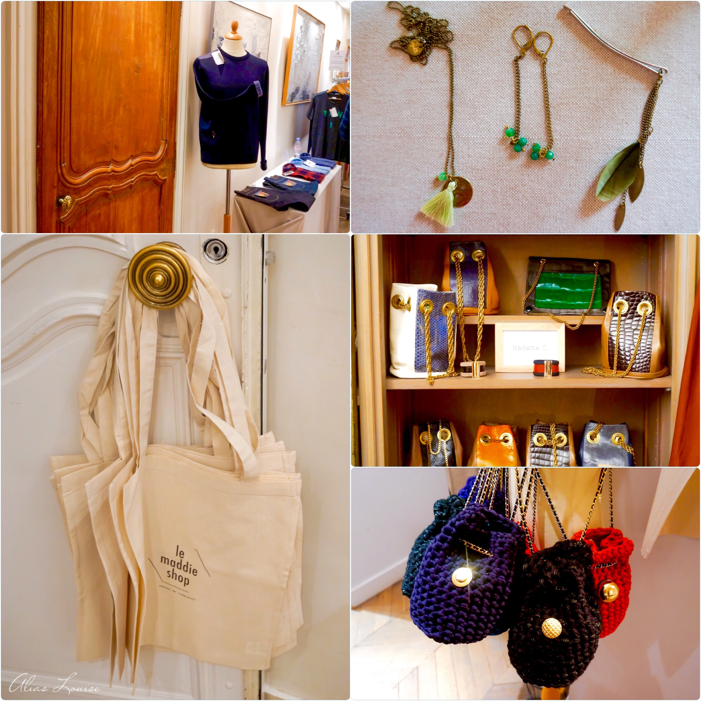 Le Maddie Shop #2