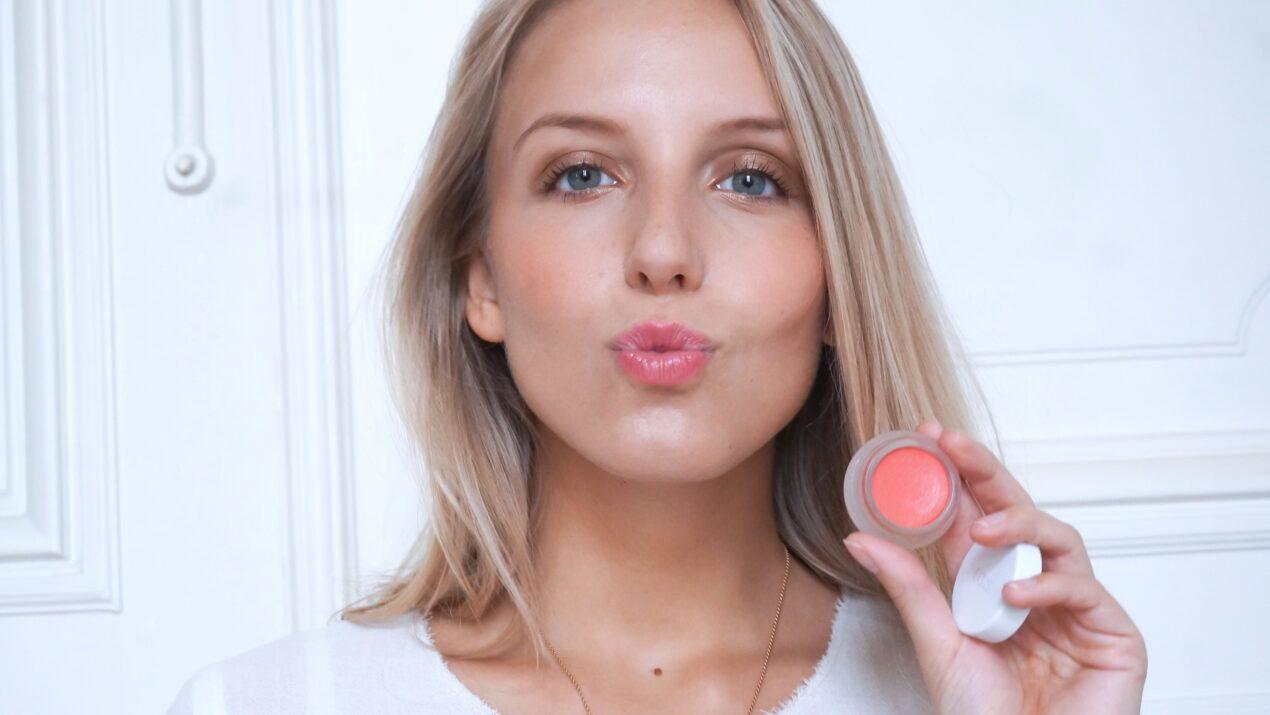 Un makeup naturel et lumineux avec Kjaer Weis & RMS Beauty (tuto photos)