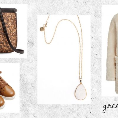Ma Wishlist Green de Noël