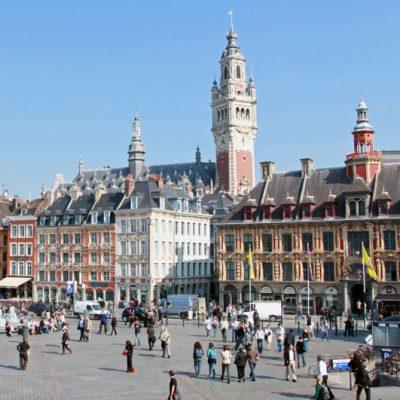 Violette Sauvage, le vide-dressing géant et tendance arrive à Lille !