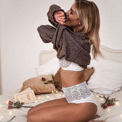 Kharites H Paris, la lingerie éco-responsable haut de gamme