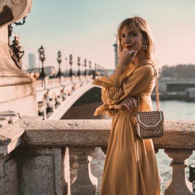 Une mode couture & durable avec Instance