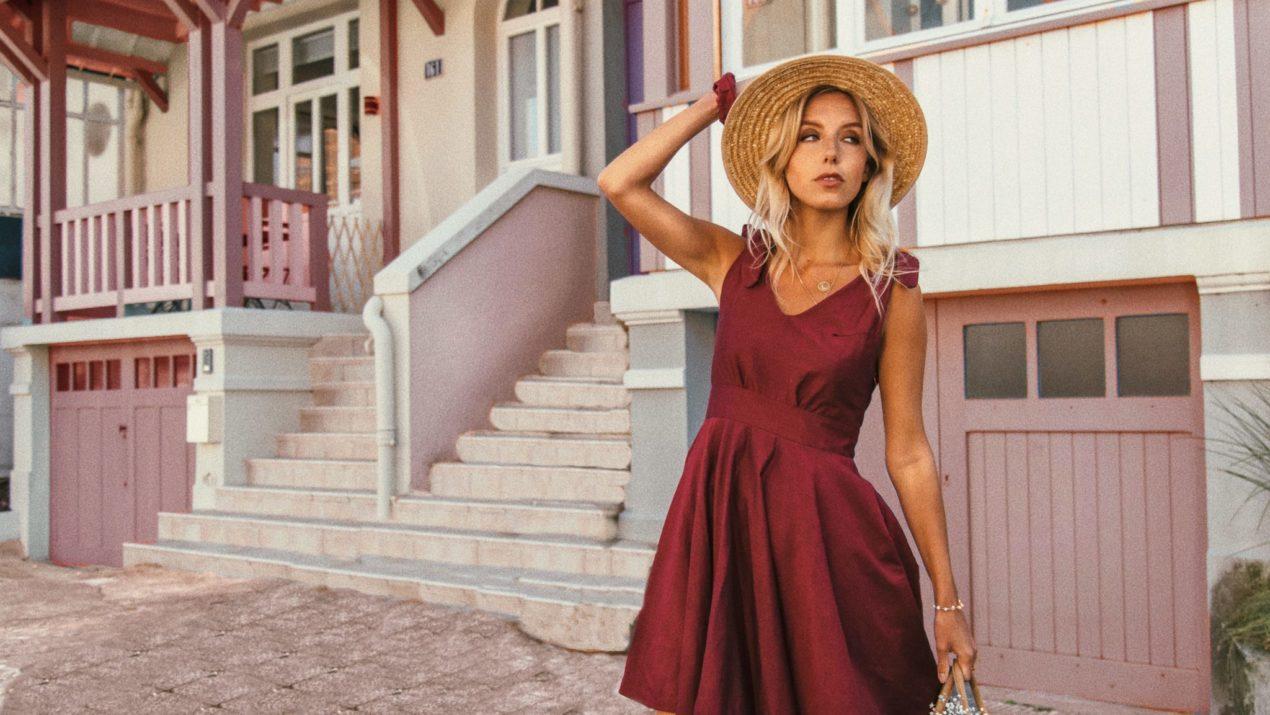 Une mode écologique et fabriquée en France avec Justine B.