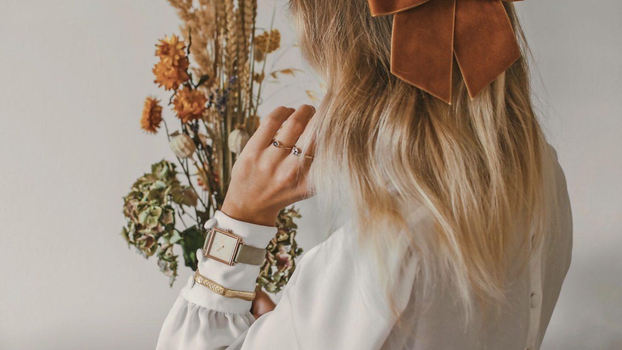 Des montres et bijoux ecofriendly avec la ligne durable «Go For Good» de Louis Pion