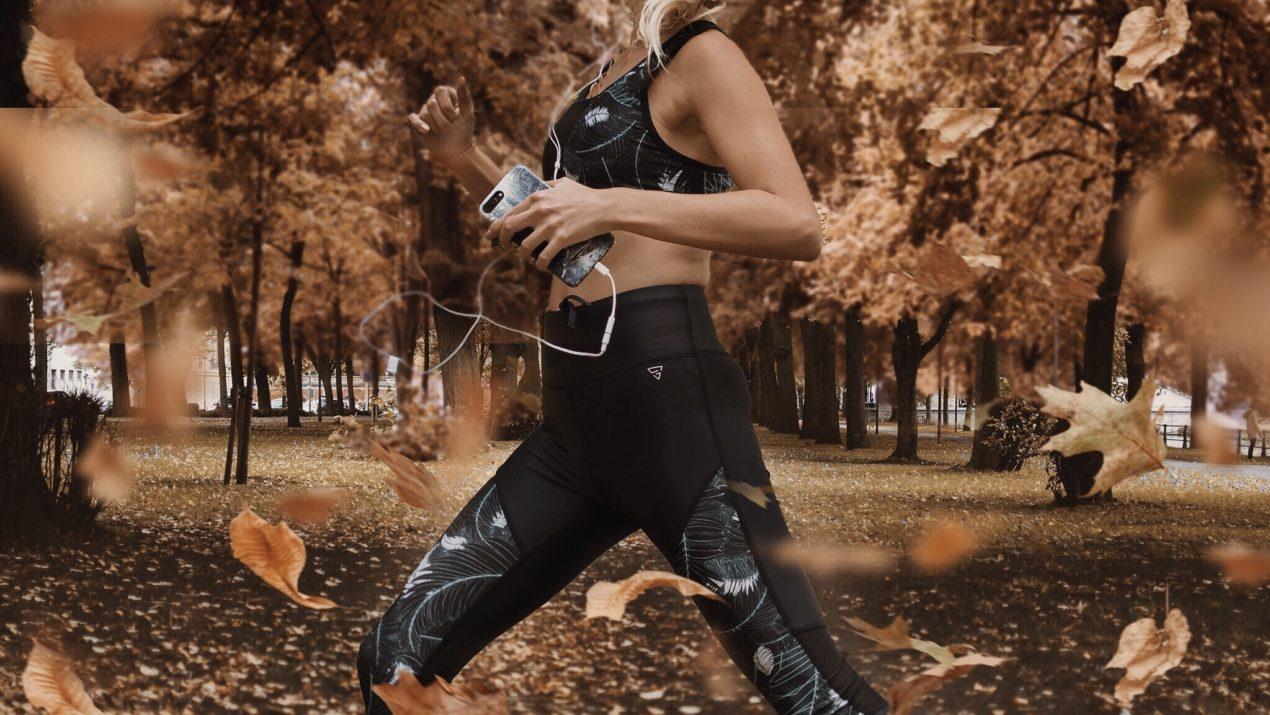 Le sportswear stylé & éco-responsable par Gayaskin