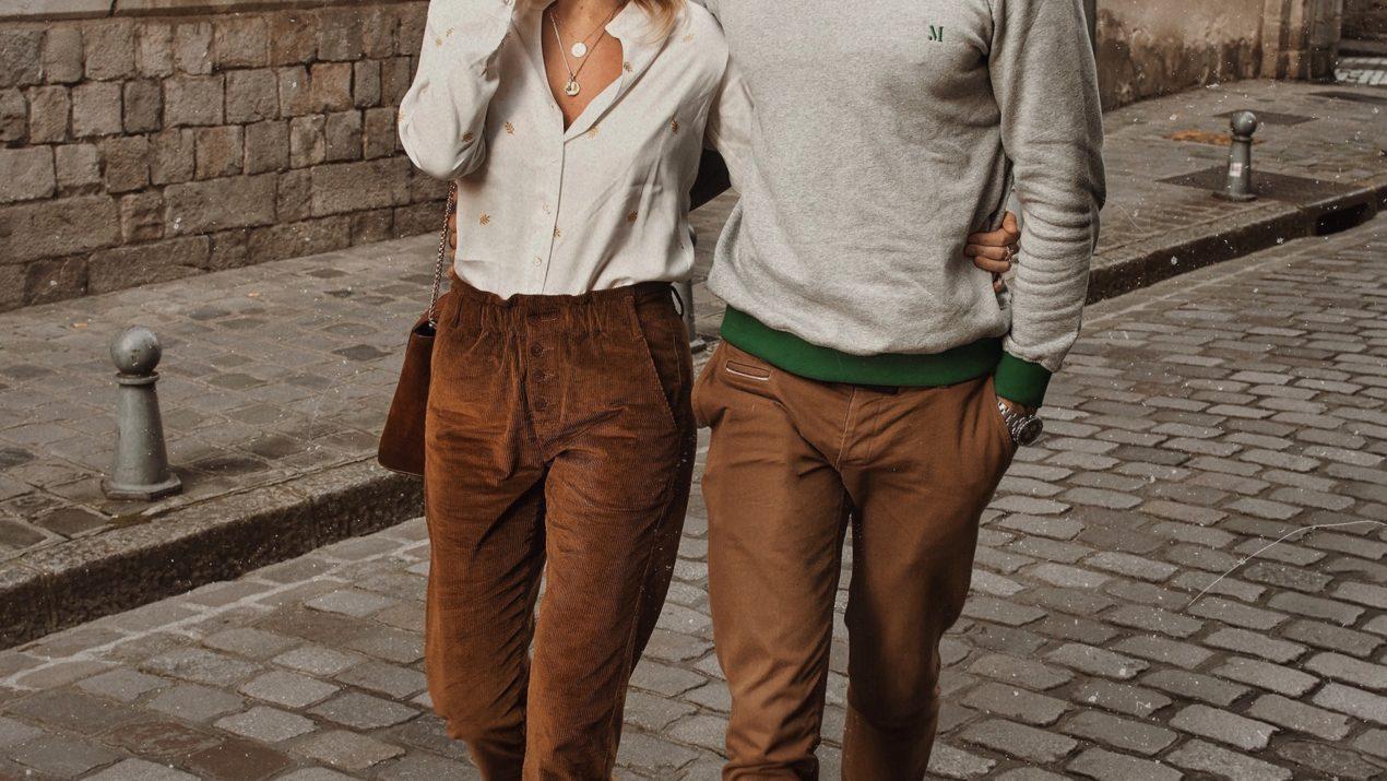 Mardi Matin, la mode fun, durable et stylée pour homme & femme