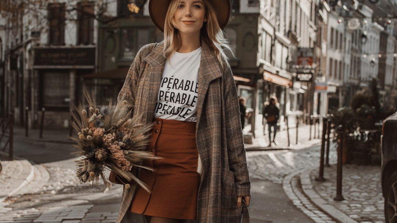 Une mode upcyclée et made in France avec Les Récupérables : boutique parisienne et rencontre avec la créatrice Anaïs Dautais Warmel