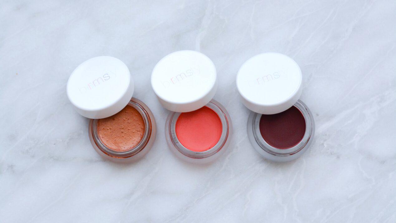 Un makeup bio & automnal avec RMS Beauty