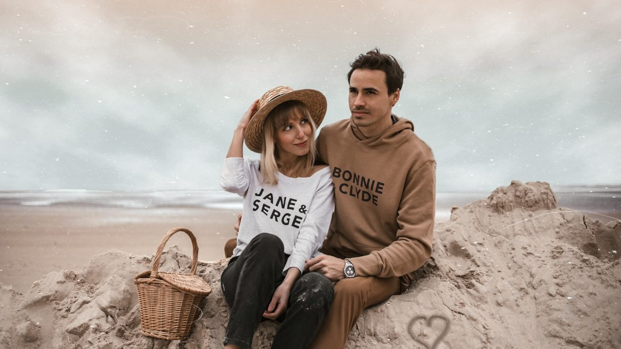 La mode durable en duo avec Raoul & Marcelle