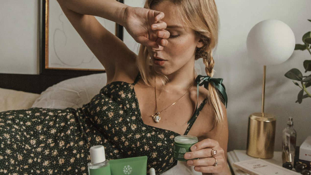 Objectif peau parfaite avec les cosmétiques naturels & bio BIOVIVE (+ revue produits)